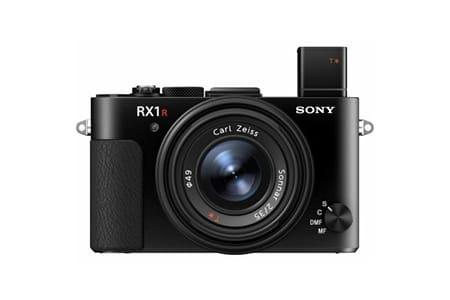 デジタルスチルカメラ RX1RII