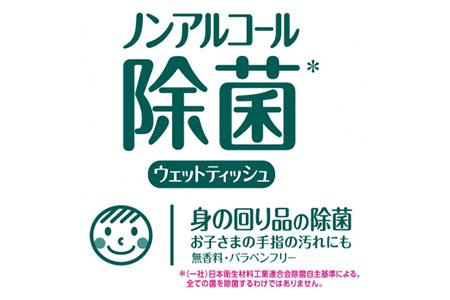スッキリ快適ノンアルコール除菌セット(替え)