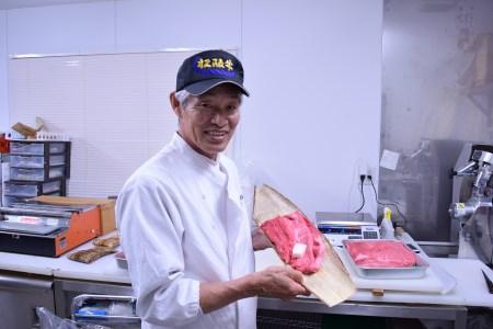 MC‐02 特産松阪牛しぐれ煮