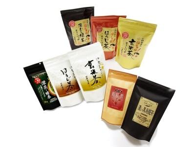KH‐02 伊勢茶ティーバックバラエティセット