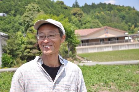 GP-03 農村ワンダーツアー「里山日帰り留学 畑でガブリ!獲ってその場で味わおう」