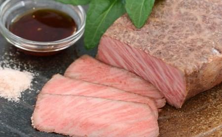 W2松阪牛ローストビーフ(サーロイン)