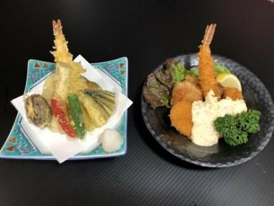 I18大山海鮮丼セット