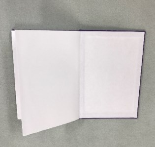 K8擬革紙の朱印帳セット