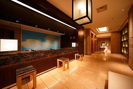 ホテルニューオウミ 最上階【鉄板焼きレストラン伊ぶき】のお食事1名様