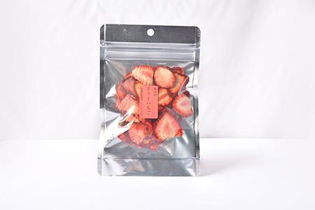 【2621-0081】下笠いちご園のイチゴジャム・ドライイチゴ詰合せ