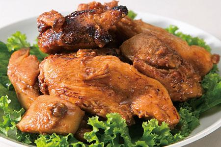 【T-401】鳥中 高島とんちゃん若鶏食べ比べセット
