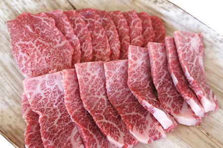 大吉商店 モモ・バラ焼肉用 300g