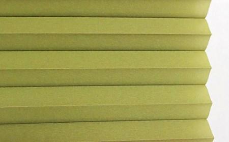 012H18-3 小窓用 断熱スクリーン SSグリーン[高島屋選定品]