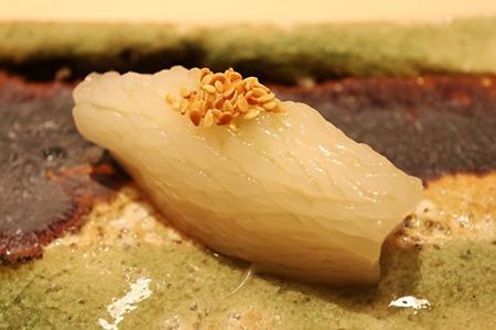 鮨 楽味 おまかせディナーコース 2名様(寄附申込の翌月から3年間有効/30組限定)FN-Gourmet332291