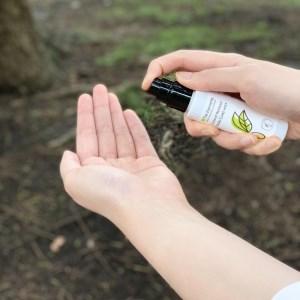 手指を清潔にしながらお肌・心・環境を守る、サステナブルなハンドケアミスト『Clean & Refresh Hand Care Mist』3本セット