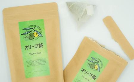 【2020年11月頃より順次発送】京都府宮津産100% オリジナルオリーブオイルとオリーブ茶のおためしセット