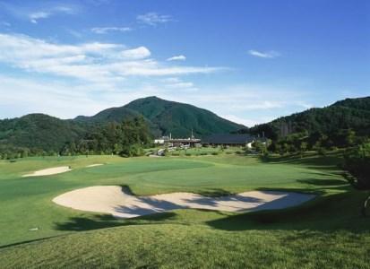 亀岡ゴルフクラブ プレー利用券 3枚◆