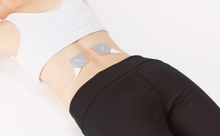 オムロン 温熱低周波治療器 HV-F314