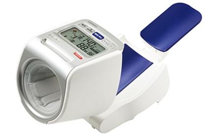 オムロン 自動上腕式血圧計 HEM-1021