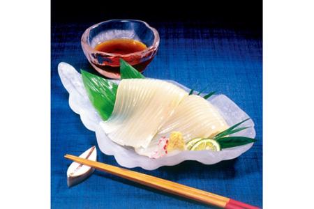 美味イカ刺身セット 【北海道センタービレッジ】