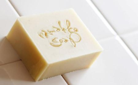京都産なまこのせっけん namakko soap