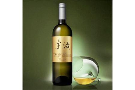 京都宇治碾茶 The Uji 750ml×1本【1053128】