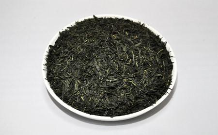 【特選】有機宇治茶2本詰合せ