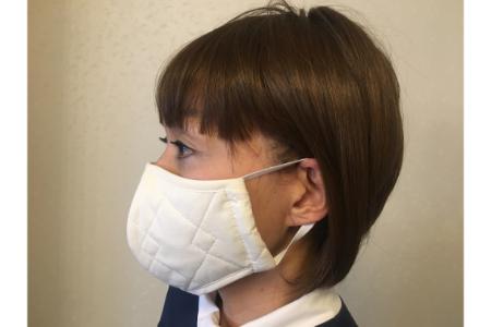 大津 毛織 マスク