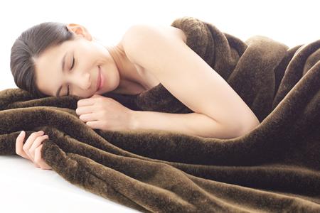 カルドニード・エリート 掛け毛布 セミダブル (160×200cm)[0954]