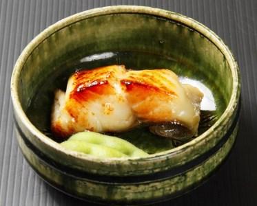 G0003.老舗料理屋がお届けする西京漬「銀鱈(ぎんだら)」6切入