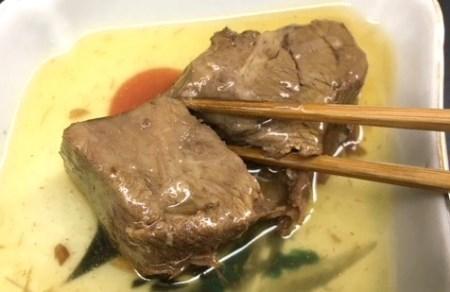 J0001.老舗料理屋がお届けする牛タンの柔らか煮 6個入 お中元 夏 ギフト