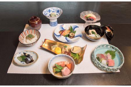 日本料理喜一 特別料理 1名様分