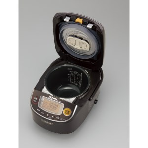 象印圧力IH炊飯ジャー(炊飯器) NPRM05-TA 3合炊き