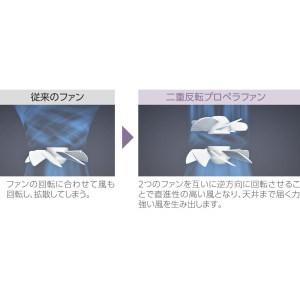 象印360度タワー型空気清浄機【大風量・低騒音タイプ】DCモーターPUAA50-WA