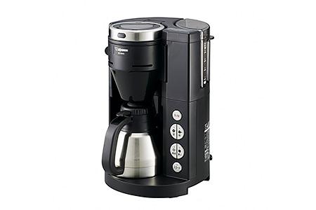 象印 全自動コーヒーメーカー「珈琲通」