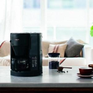 象印 コーヒーメーカー「珈琲通」 ECSA40-BA ブラック