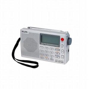 [№5696-3296] ワールドラジオ