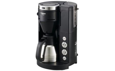 [№5696-3284] 象印 全自動コーヒーメーカー「珈琲通」ECNA40-BA