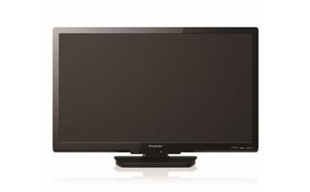 [№5696-3366]【FUNAI】500GB内蔵HDD 24V型ハイビジョン液晶テレビ