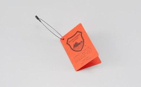 栃木レザー使用「肉厚一枚革長~いベルト」ブラウン