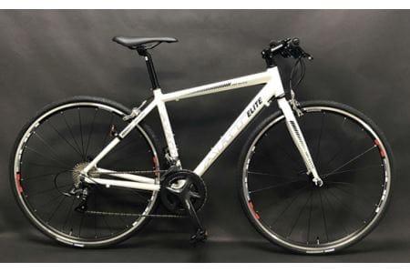 No.331 A660F【ホワイト】フレームサイズ465mm