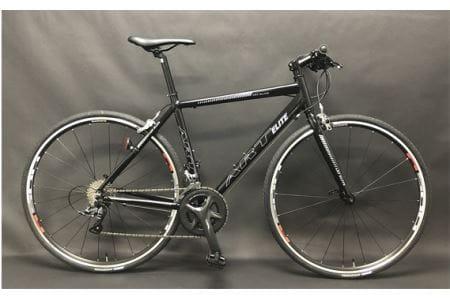 No.332 A660F【ブラック】フレームサイズ465mm