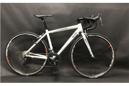 No.337 A660【ホワイト】フレームサイズ500mm