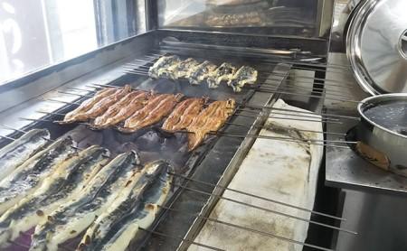 鰻蒲焼1本セット