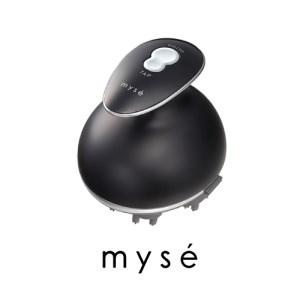 泉州タオル泉州の華織「麗Premier」×myse 「ヘッドスパリフト forMEN」 セット B2F4 (009_155)