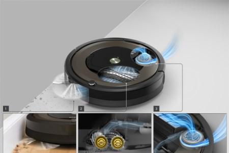 iRobot ロボット掃除機 ルンバ 890