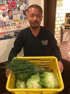 EG11◇【兵庫県認証食品取得】川渕さんちの季節の野菜&日の丸カレー5個セット