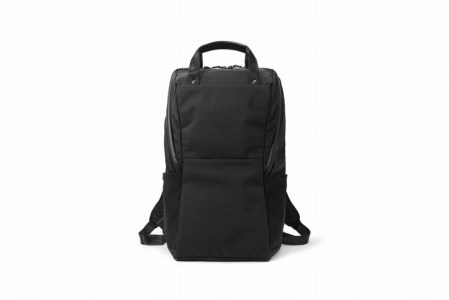 豊岡鞄 Urban Commuter BACK PACK 2 HA(ブラック)