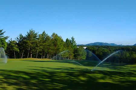 A-183  花屋敷ゴルフ倶楽部〔ひろのコース/よかわコース〕両コースでご使用頂ける【ゴルフ場 利用券】