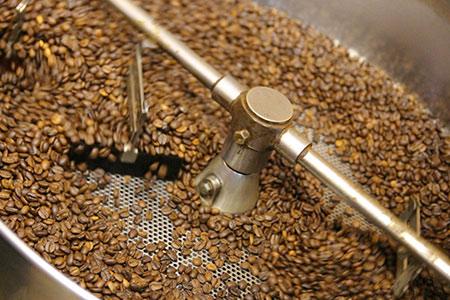 AA-160  バランタイン自家焙煎コーヒー豆1kg(500g×2袋、豆のまま)