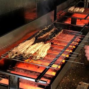 B-107 国産よかわ錦うなぎ蒲焼き 約250g タレ・山椒つき ~山田錦を食べた吟醸鰻~