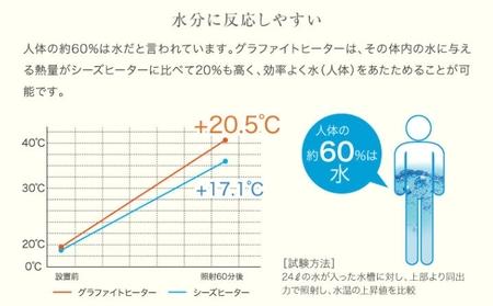 【今季終了】アラジン 電気ストーブ『トリカゴ』 グリーン