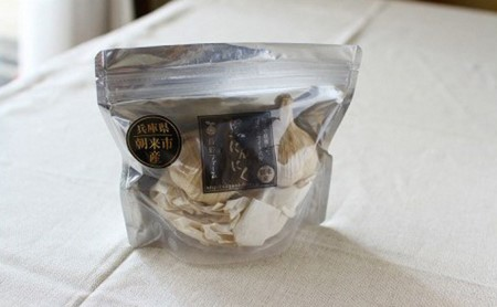 長野ファームの黒にんにく(150g×2袋)