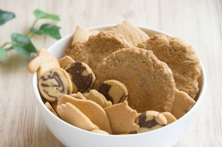 015AD01N.やさしい味のクッキー詰め合わせ(大)